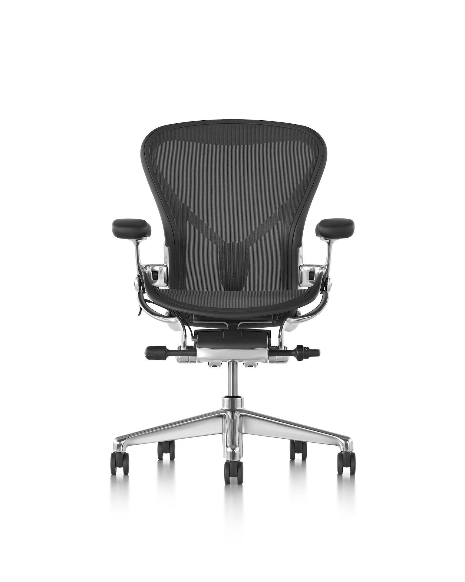 chairs image discontinued chair aeron classic herman miller task