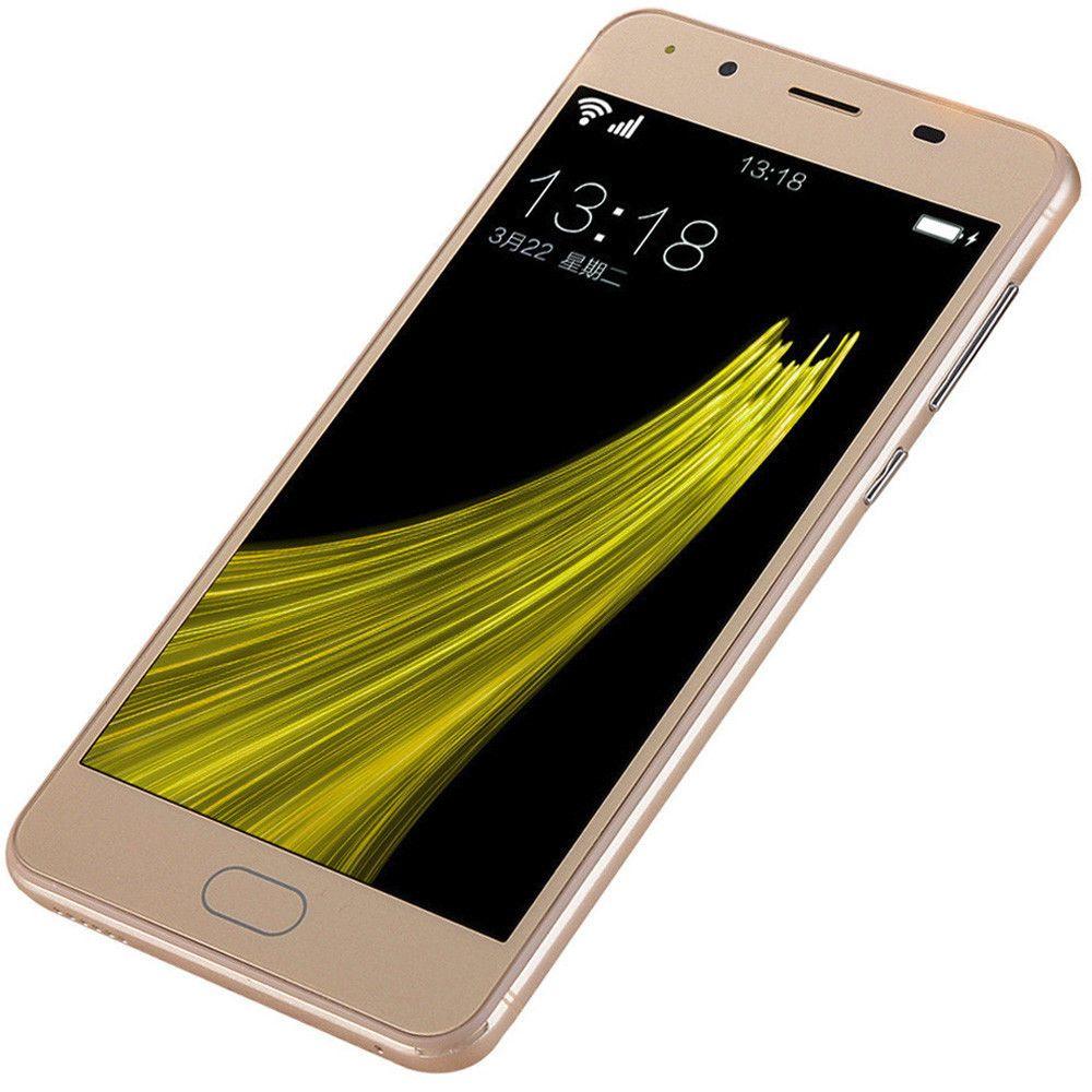 Android 5 1 Handy Ohne Vertrag 5 0 Zoll Hd Dual Sim Wifi 8gb Smartphone 4g Gsm