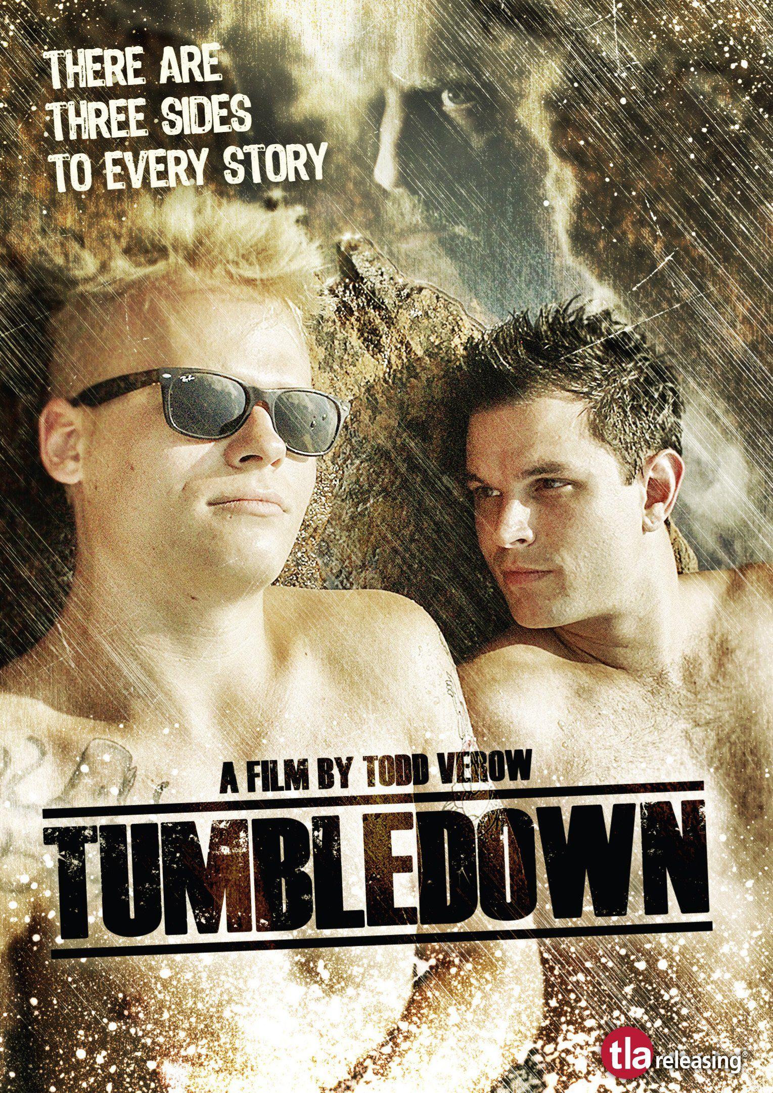 Tla gay dvd