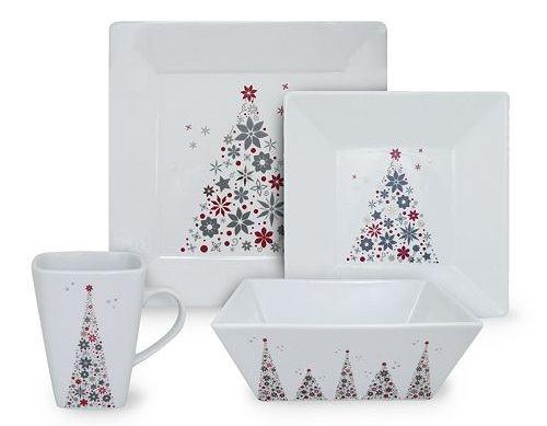15 Best Christmas Dinnerware Sets For The Holidays Christmas Dinnerware Holiday Dinnerware Christmas Dinnerware Sets