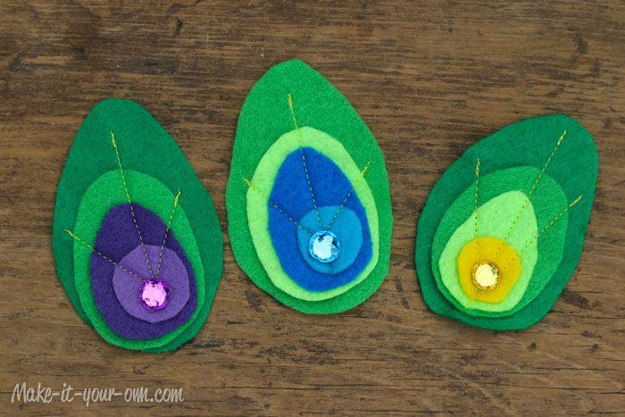 Peacock Craft Ideas For Kids Part - 48: Pinterest