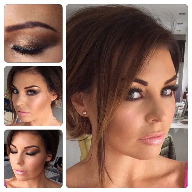 Jess Wright Hair Beauty Makeup Looks Hair Styles
