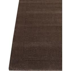 Reduced wool carpets -  benuta Naturals wool carpet plain brown 120×170 cm – natural fiber carpet Wollebenuta.de  - #carpets #cutehomedecorations #diyHousedesign #Housestyles #Reduced #wool
