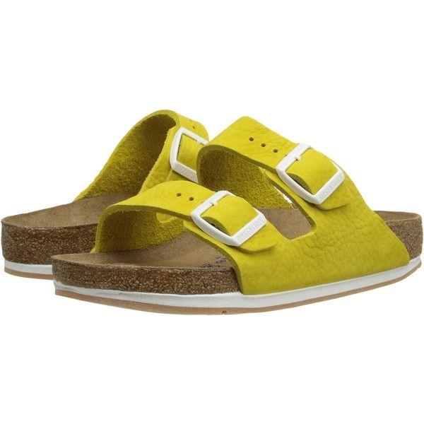 Birkenstock Arizona Soft Footbed - Leather Sandals 1d9528d9b14c