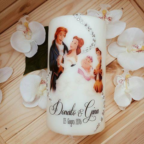 Bomboniere Disney Matrimonio.Pin Su Matrimonio