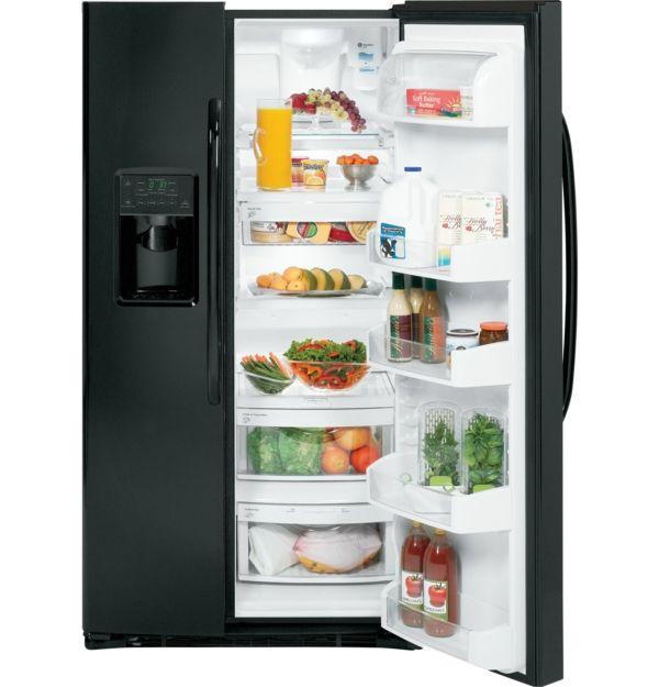 energiesparen im haushalt stromspartipps kühlschrank stromsparend, Gartengerate ideen