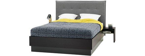 modern beds contemporary beds boconcept kids pinterest betten online kaufen betten. Black Bedroom Furniture Sets. Home Design Ideas