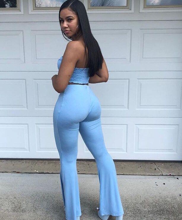 Fat Ass Ebony Interracial