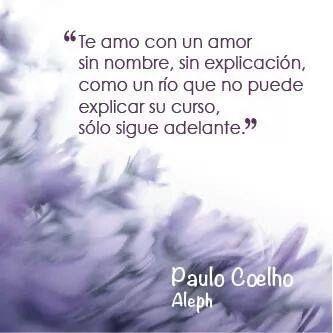 〽️️️️️️️Paulo Coelho...