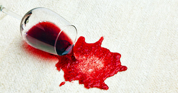 30 Amazing Uses For Salt That You Never Expected Wine Stains Wine Stain Remover Red Wine Stains