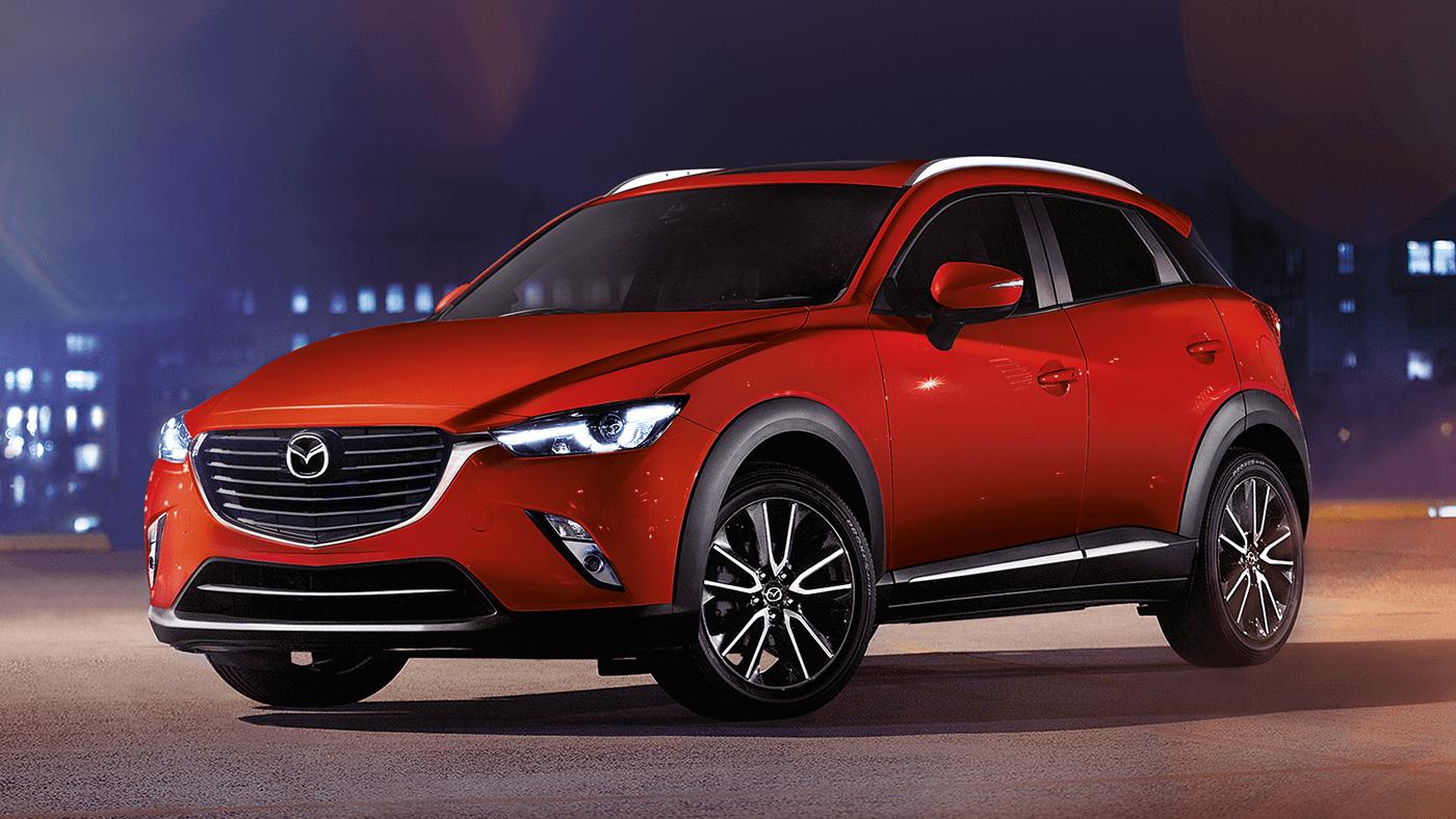 2017 mazda cx 3 grand touring review australia cars for you - Mazda Mazda Cx 3