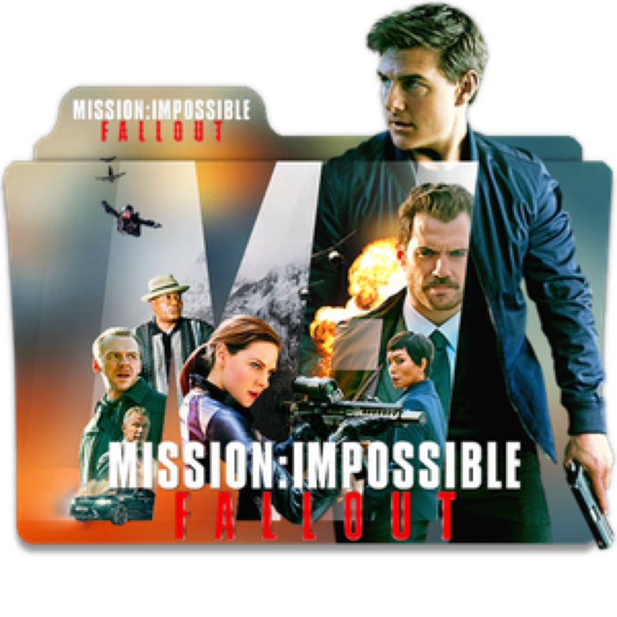 Mission Impossible Fall Out 2018 V2s By Ungrateful601010 On Deviantart Mission Impossible Joker Pics Mission