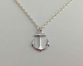 I have a thing for anchors......