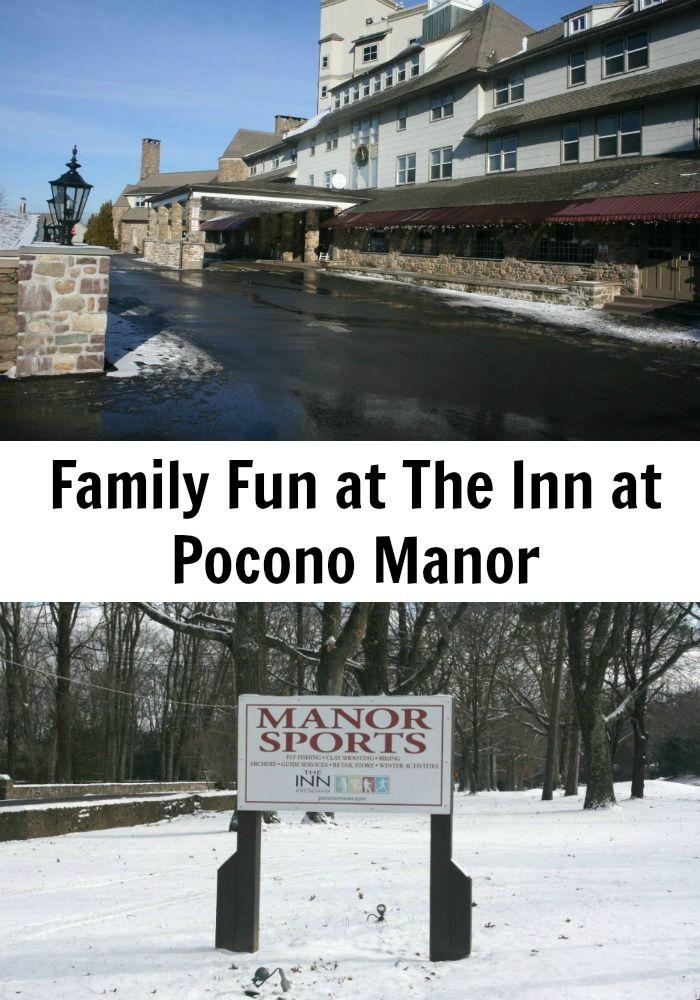 Fall Family Fun At The Pocono Mountains
