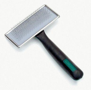 Coastal SAFARI Pet Soft Slicker Excellent General Grooming Brush for Cats Medium