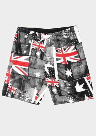 2e58e8640b4ca Men's British Flag Board Shorts | Must do