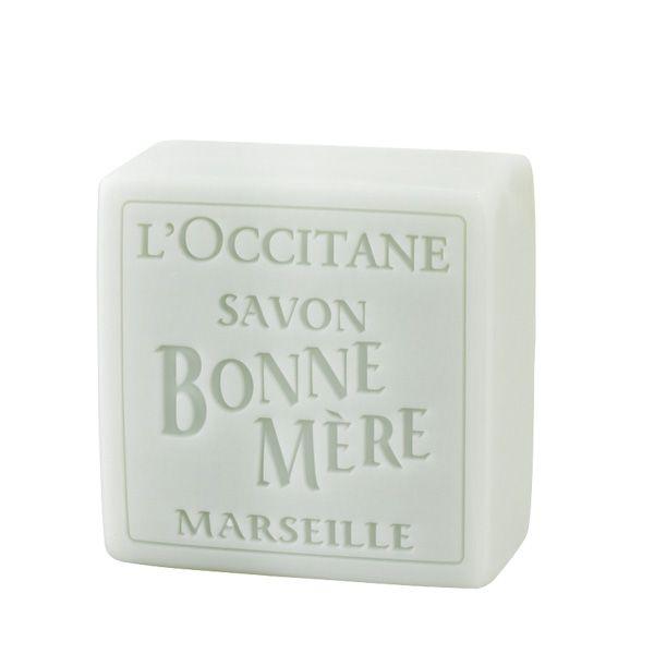 ✿ Traditional Soaps | Bonne Mere Soap - Linden | LOCCITANE en Provence | United Kingdom