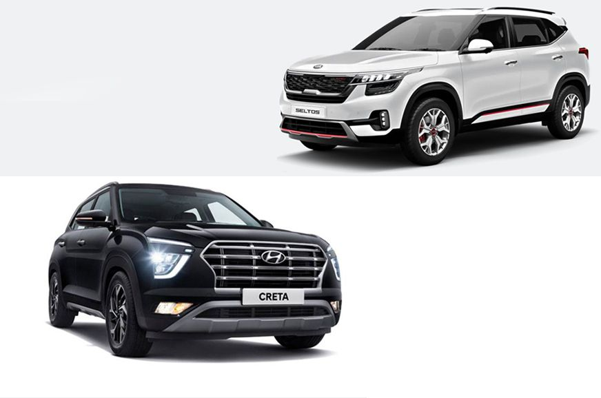 New Hyundai Creta Edges Past Kia Seltos In Official Fuel Economy