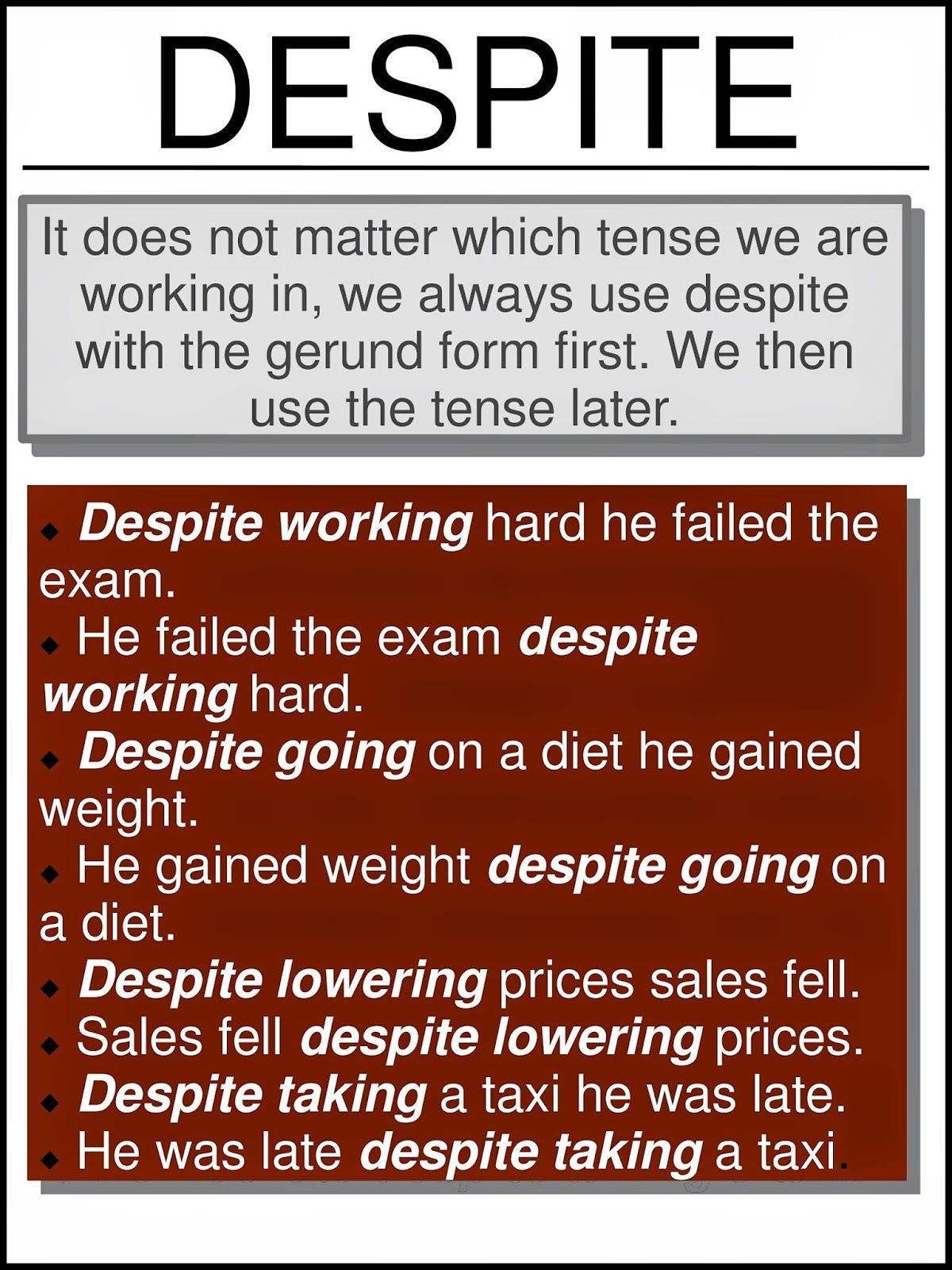Learn English English Grammar Grammar Esl Tefl Ask