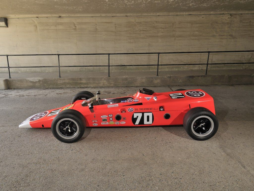 Image result for lotus 56 turbine