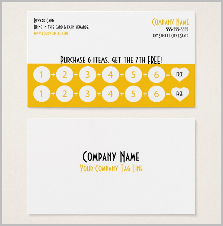 13 Restaurant Punch Card Designs Templates Psd Ai With Frequent Diner Card Template Punch Cards Card Template Cards
