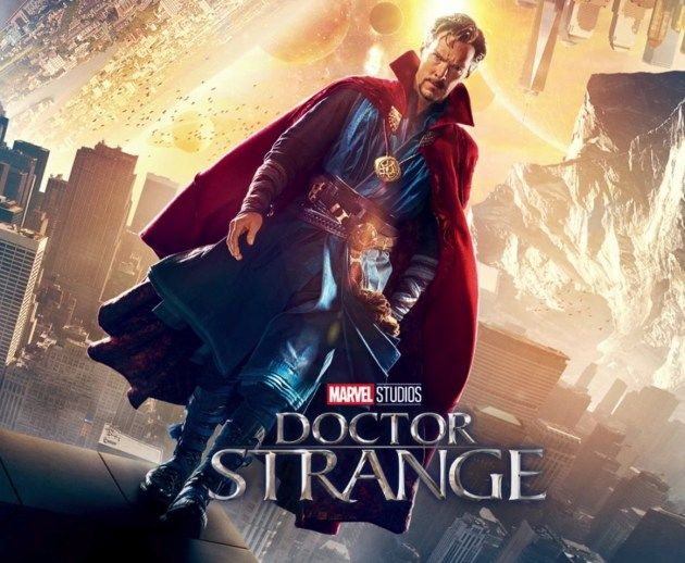 Syd Era Pink Floyd Song Featured In New Doctor Strange Movie