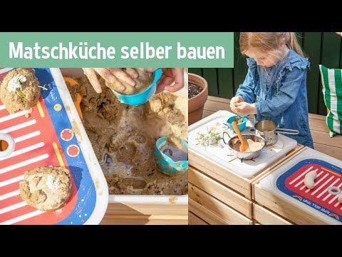 Bau einer Slush-Küche – in nur 5 Minuten – IKEA HACKS für Kinder