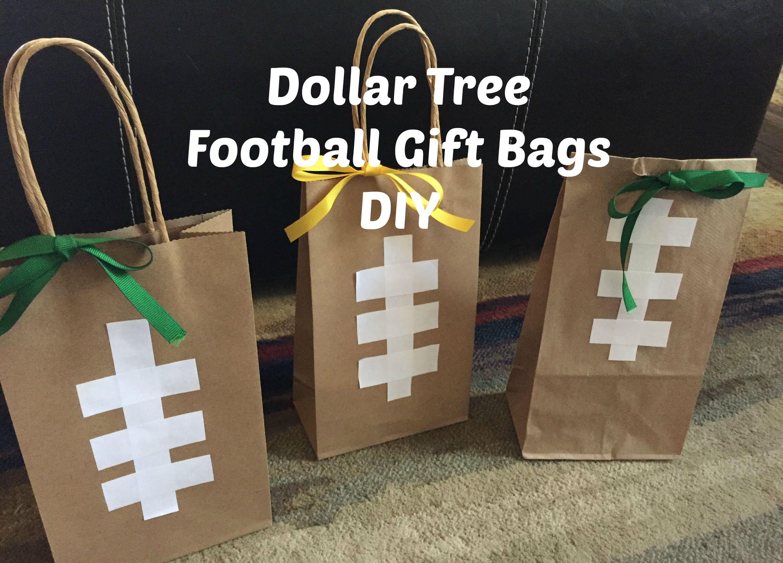 Best 25+ Football bags ideas on Pinterest | Football treat bags ...