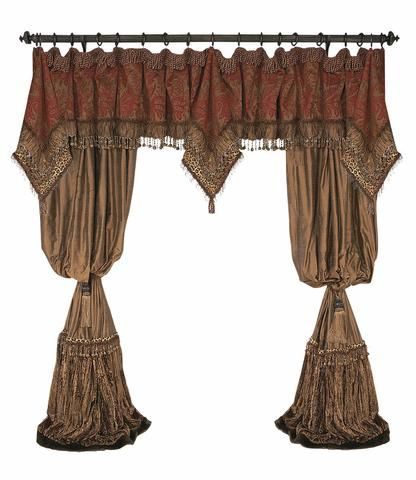 Visit Our Gallery Page to see more Drapery Ideas  All panels are     Dining room curtains
