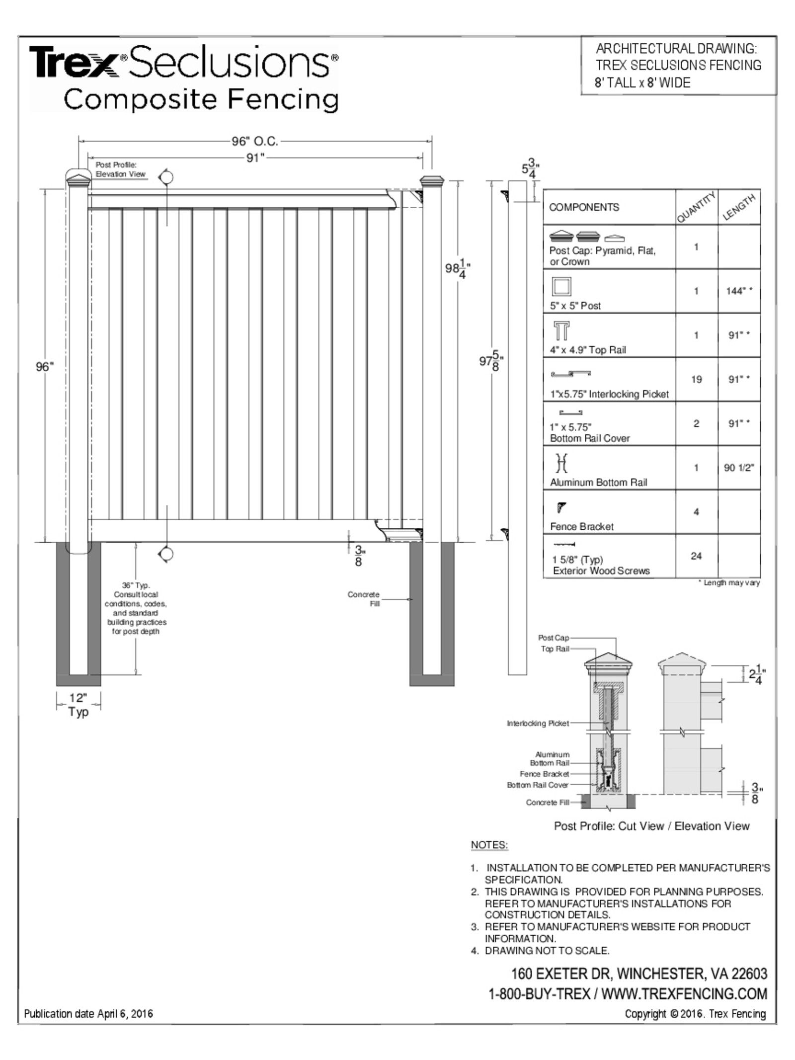 New Swing Auto Gate Wiring Diagram Gate Diagram Composite Fencing