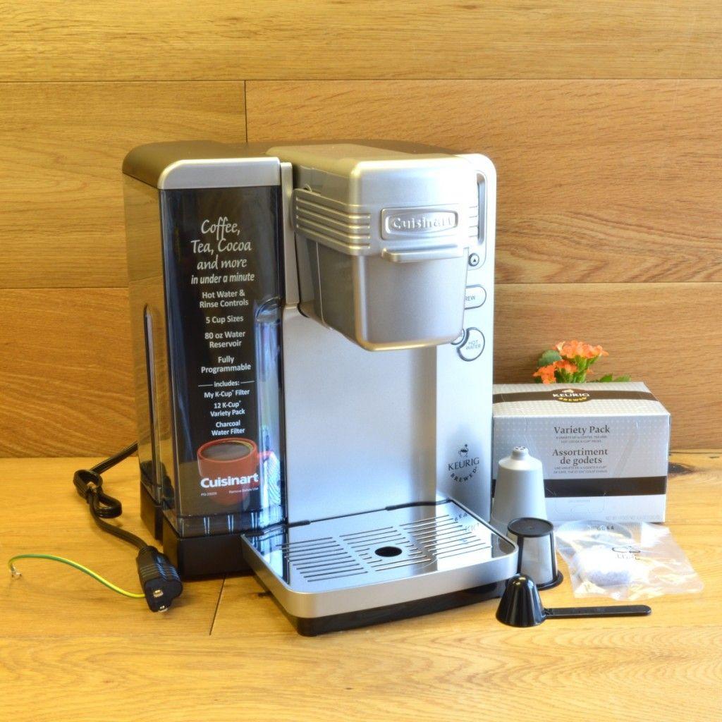 Cuisinart Coffee Maker SS700 Useful Cuisinart Coffee Maker Ss 700
