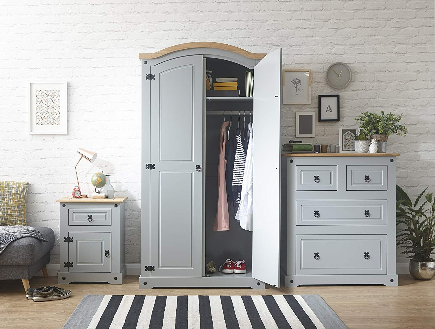 25 Cool Bedroom Furniture Uk For You (With images