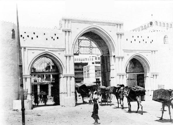 معرض الصور Jeddah Saudi Arabia Taj Mahal