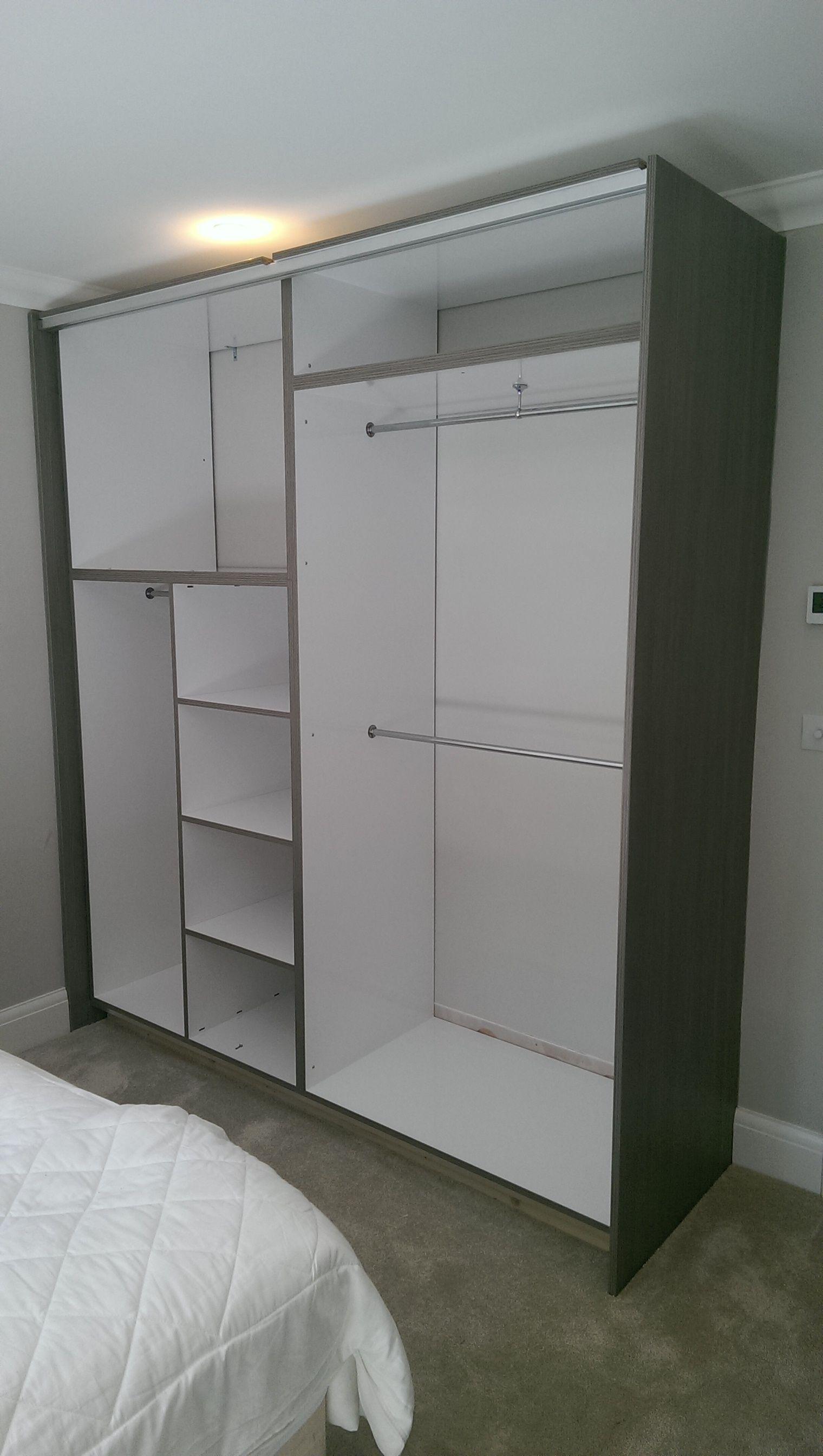 Bedroom Wardrobe Egger Melamine Faced Boards Bedroom Wardrobe Home Decor Decor