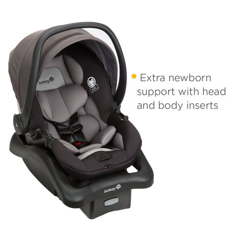 Safety 1st Smooth Ride Travel System with Infant Car Seat