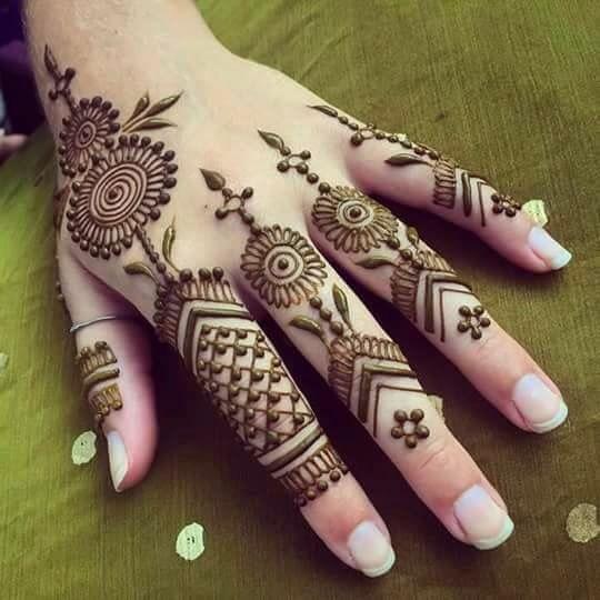 Pin By Faaiza Charoliya On Mehendi Design Pinterest Mehndi