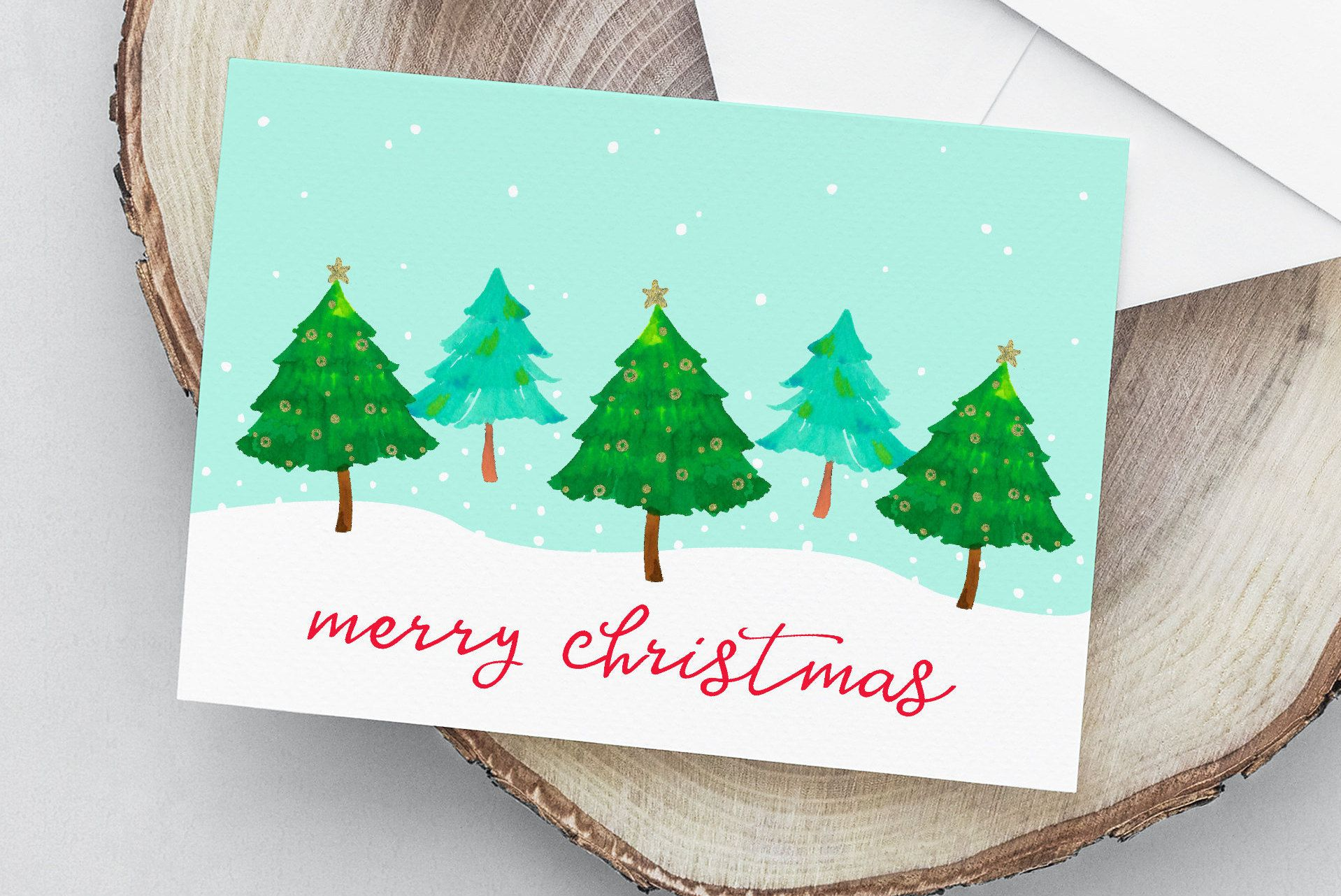 Printable Christmas cards merry Christmas card boyfriend Christmas ...