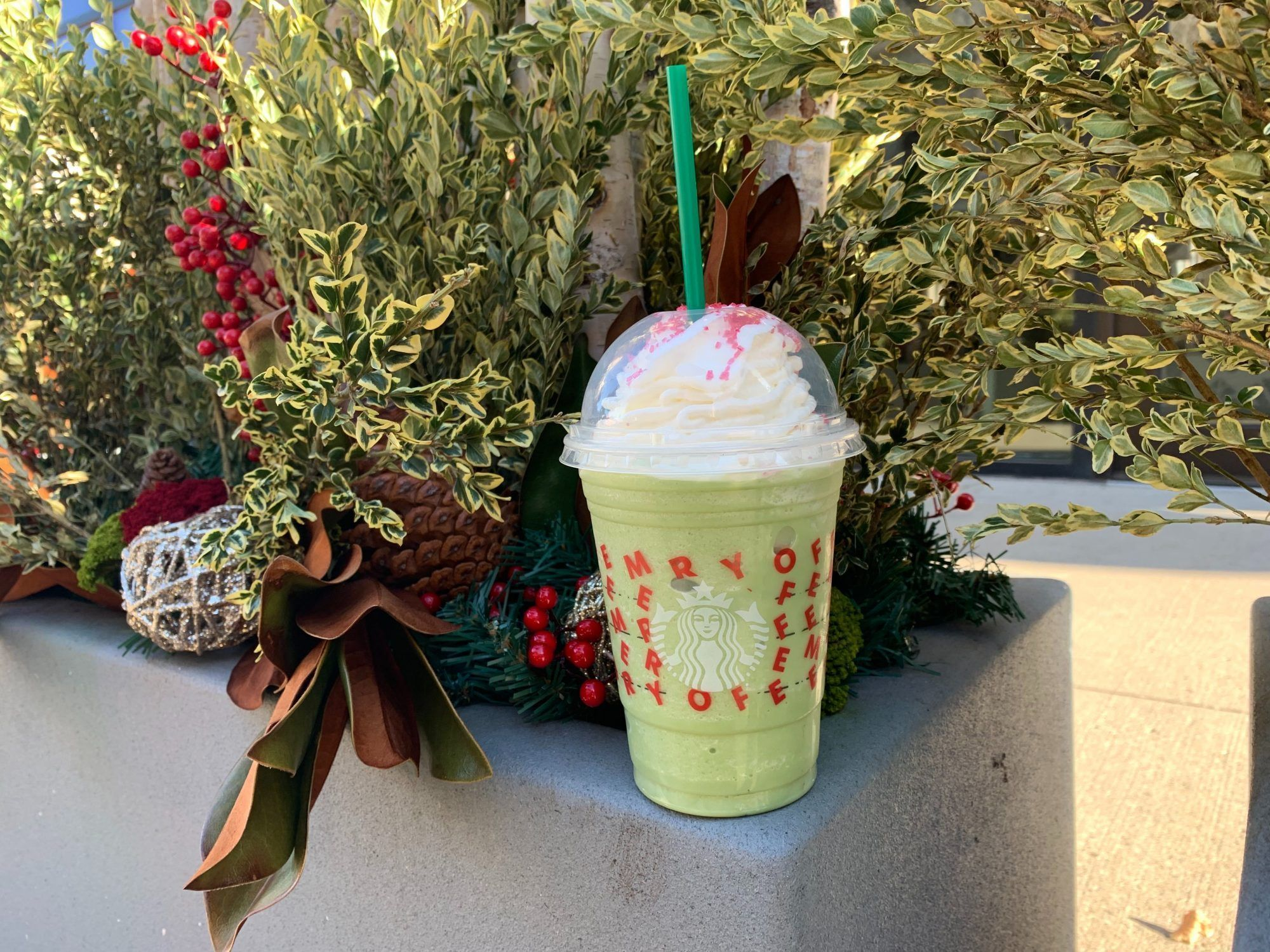 Starbucks Has a Grinch Frappuccino on Its Secret Menu #starbuckssecretmenudrinksfrappuccino Starbucks Has a Grinch Frappuccino on Its Secret Menu #starbuckssecretmenudrinks Starbucks Has a Grinch Frappuccino on Its Secret Menu #starbuckssecretmenudrinksfrappuccino Starbucks Has a Grinch Frappuccino on Its Secret Menu #starbuckssecretmenudrinks Starbucks Has a Grinch Frappuccino on Its Secret Menu #starbuckssecretmenudrinksfrappuccino Starbucks Has a Grinch Frappuccino on Its Secret Menu #starbuc #starbuckssecretmenudrinksfrappuccino