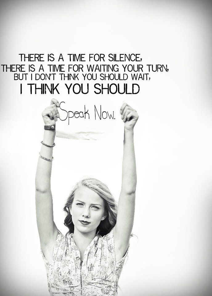Taylor Swift Speak Now Taylor Swift Quotes Taylor Swift Song Lyrics Taylor Swift Speak Now
