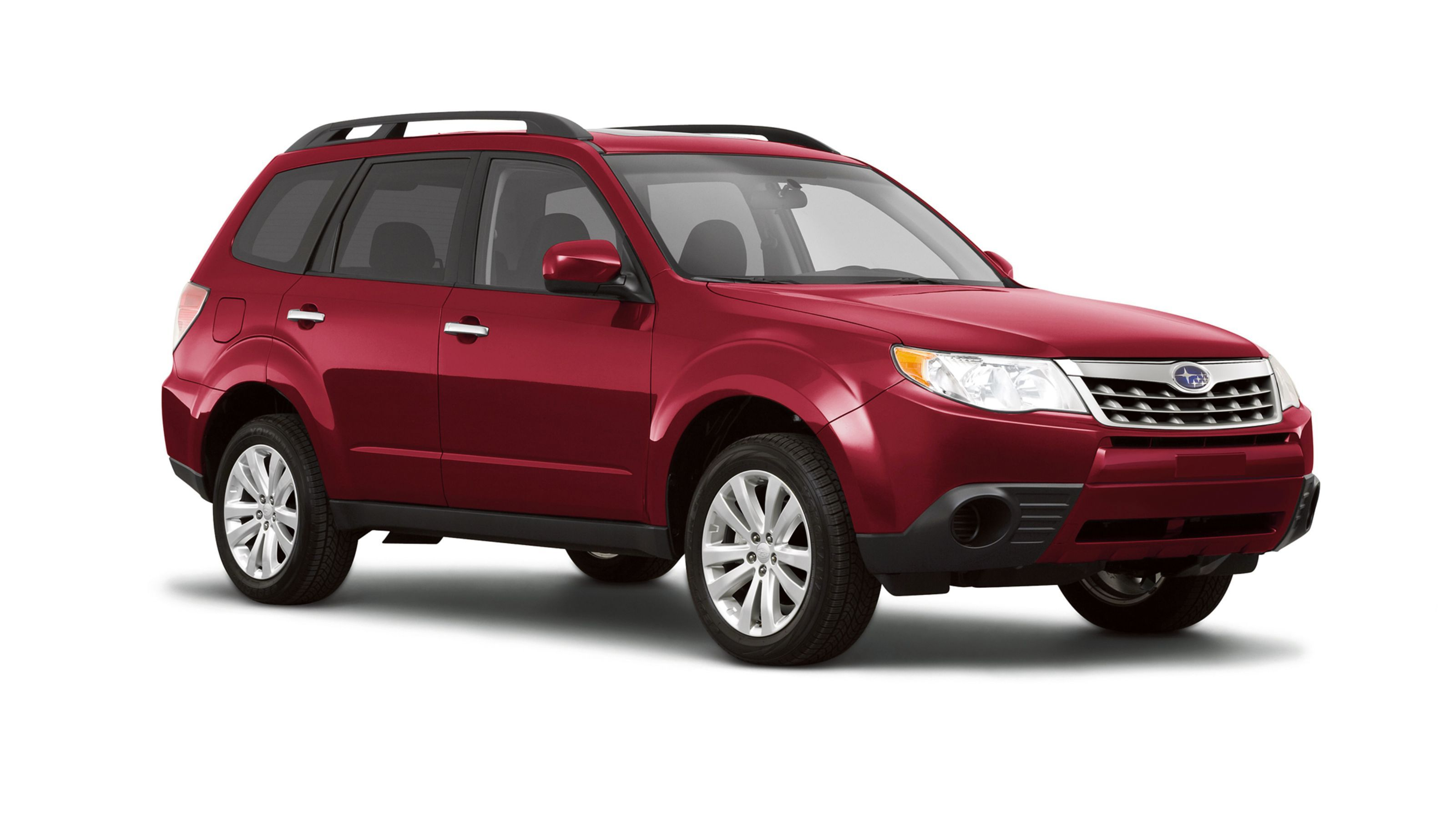 Subaru recalls 660 000 for possible brake failure