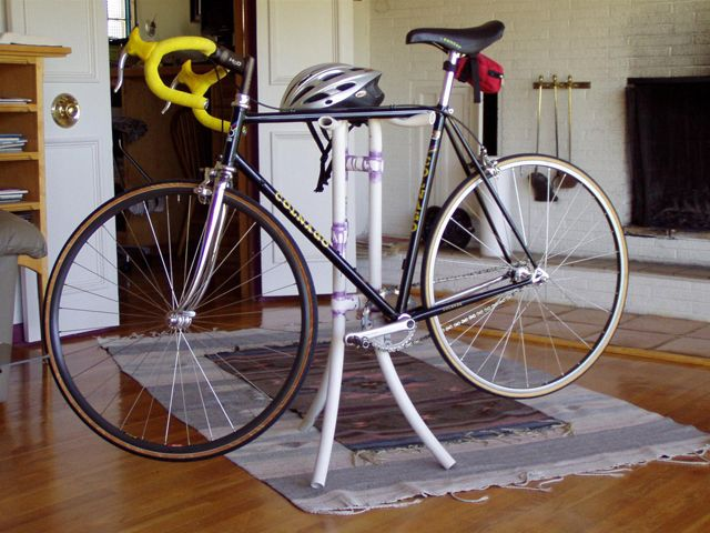 Bicicleta De Cano De Pvc Pesquisa Google Projetos De