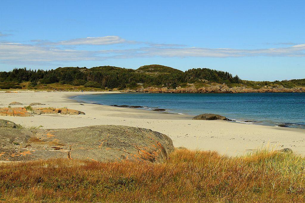 Sandy Cove....