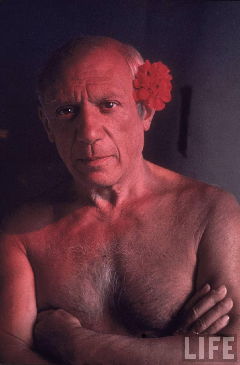 9f38efd04be2 Pablo Picasso