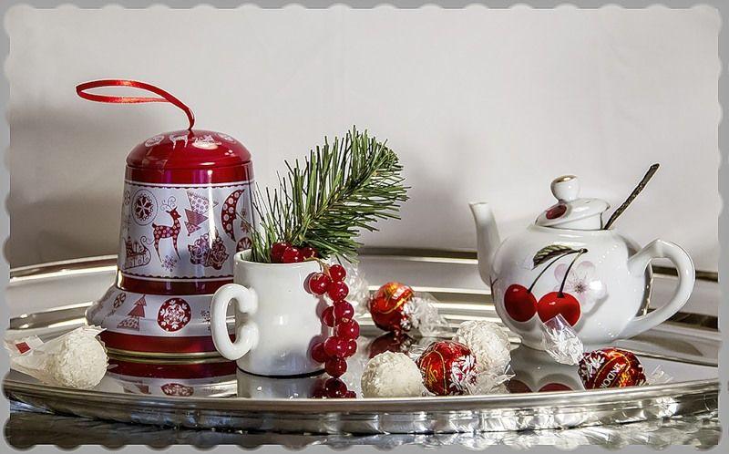 картинки зимний привет с чаем питаются