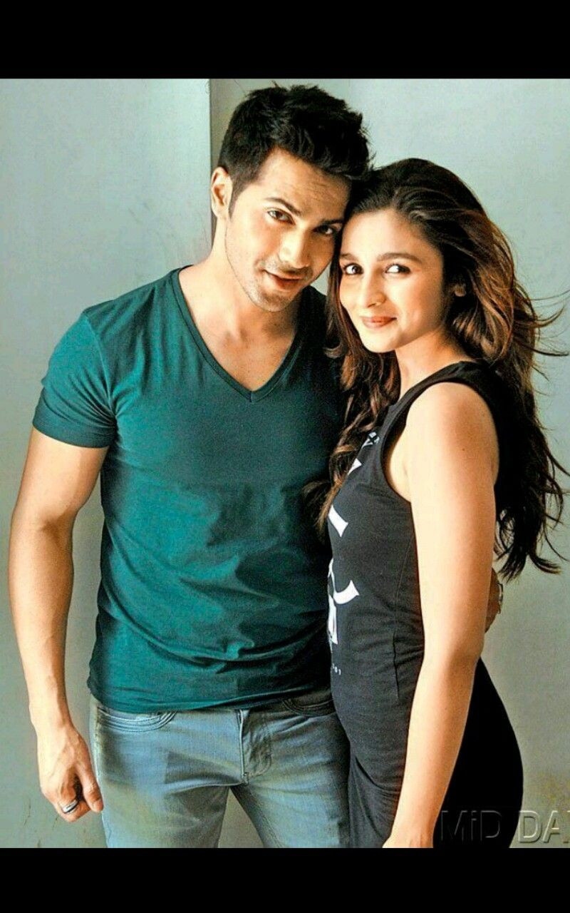 alia bhatt and varun dhawan - 650×820