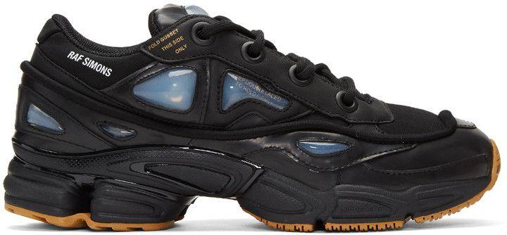 Raf Simons Black adidas Originals