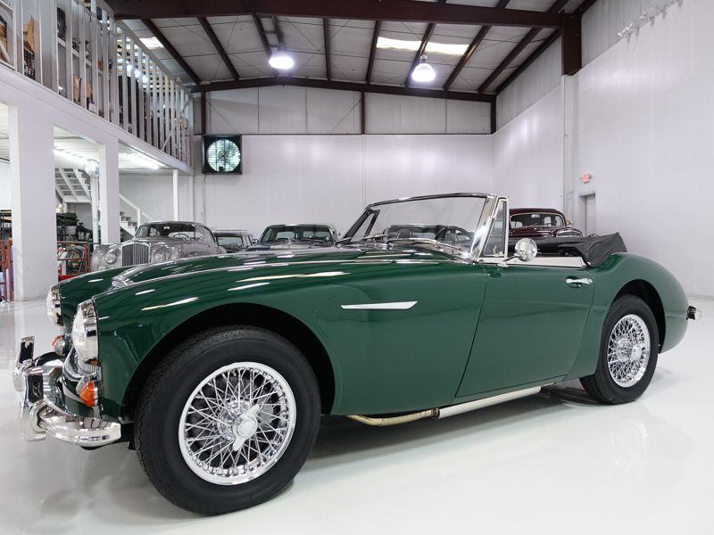 Daniel Schmitt & Co. - Classic Ferrari, Rolls-Royce, Porsche, Jaguar ...