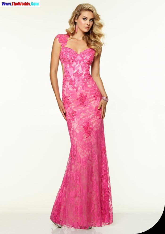 Sweetheart mermaid style prom dresses   Prom Dresses   Pinterest