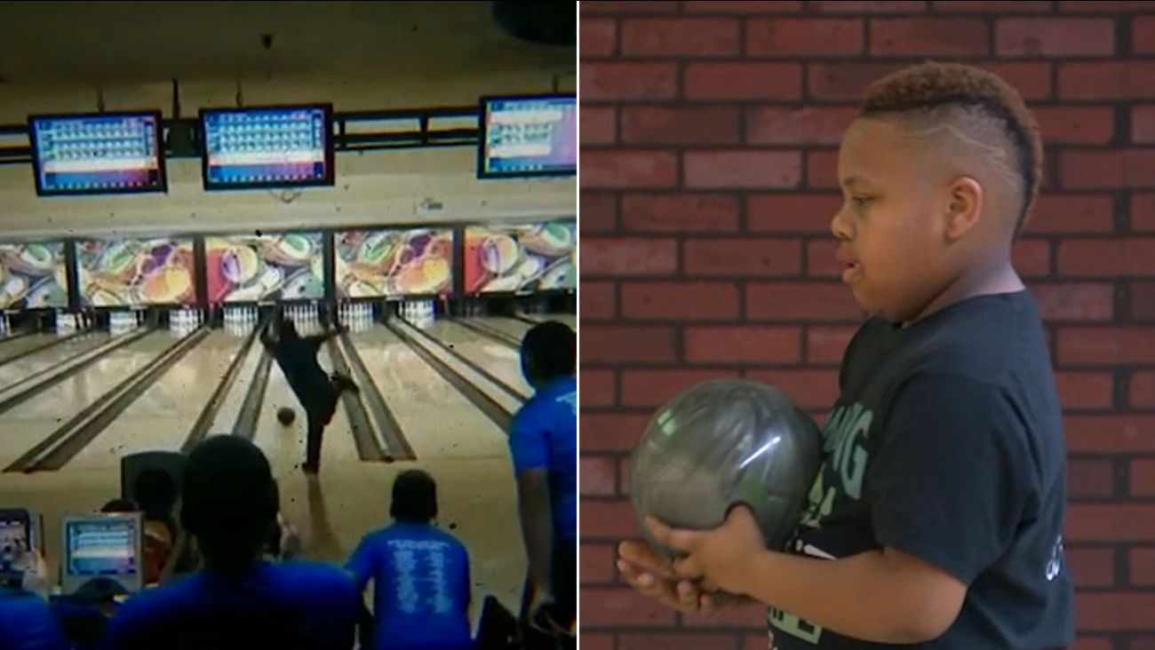 New Jersey Boy, 10, 2ndYoungest to Bowl Perfect