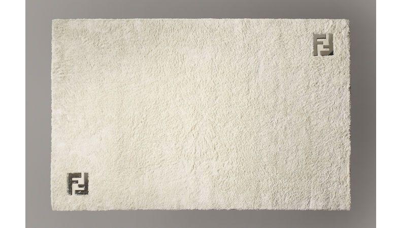 Kris Turnbull Studio Exclusive Supplier Of Fendi Rug